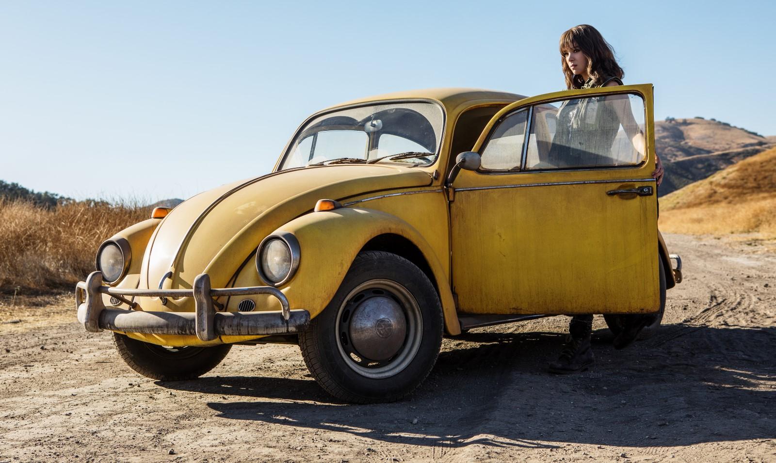 Bumblebee : une bande-annonce pour le prochain Transformers