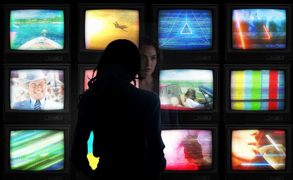 Wonder Woman 2 : le retour d'un mort !