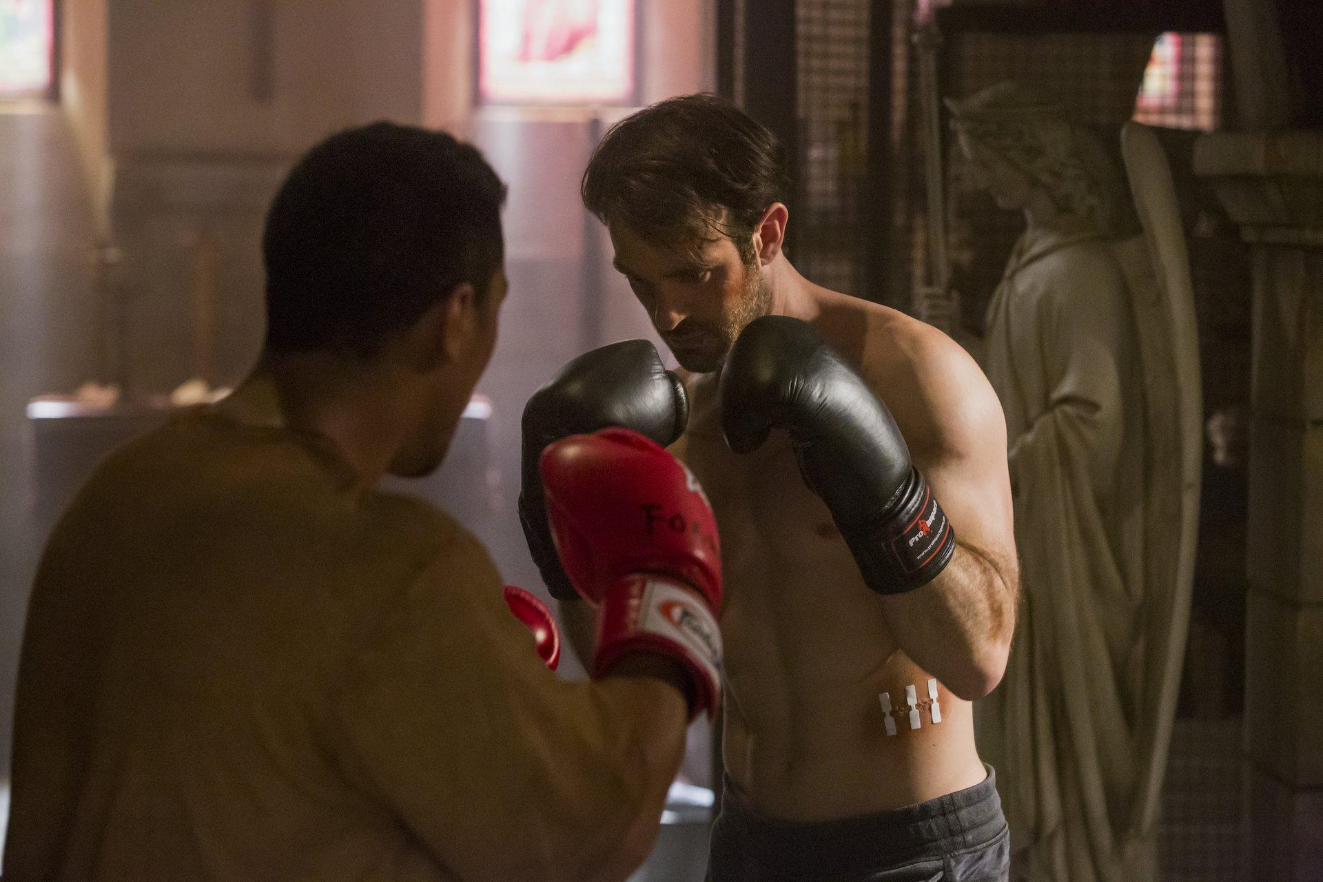 Daredevil saison 3 : Daredevil est l'ennemi du public (bande-annonce)