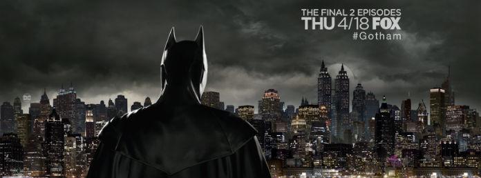 Calendrier Gotham.Gotham Votre Avis Sur L Episode They Did What 5 11