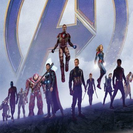 Wanda /& Vision MARVEL MINI FIGURE wandavision Avengers End Game Ultron Vendeur Britannique