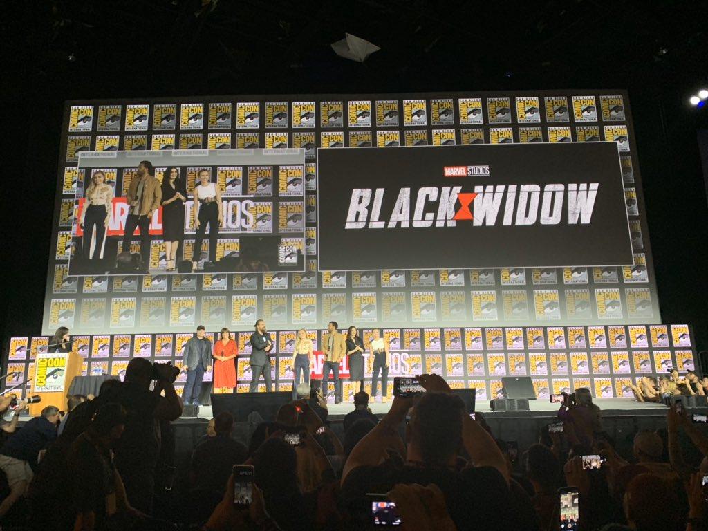 L'agenda complet de tous les films de la Phase 4 — Marvel