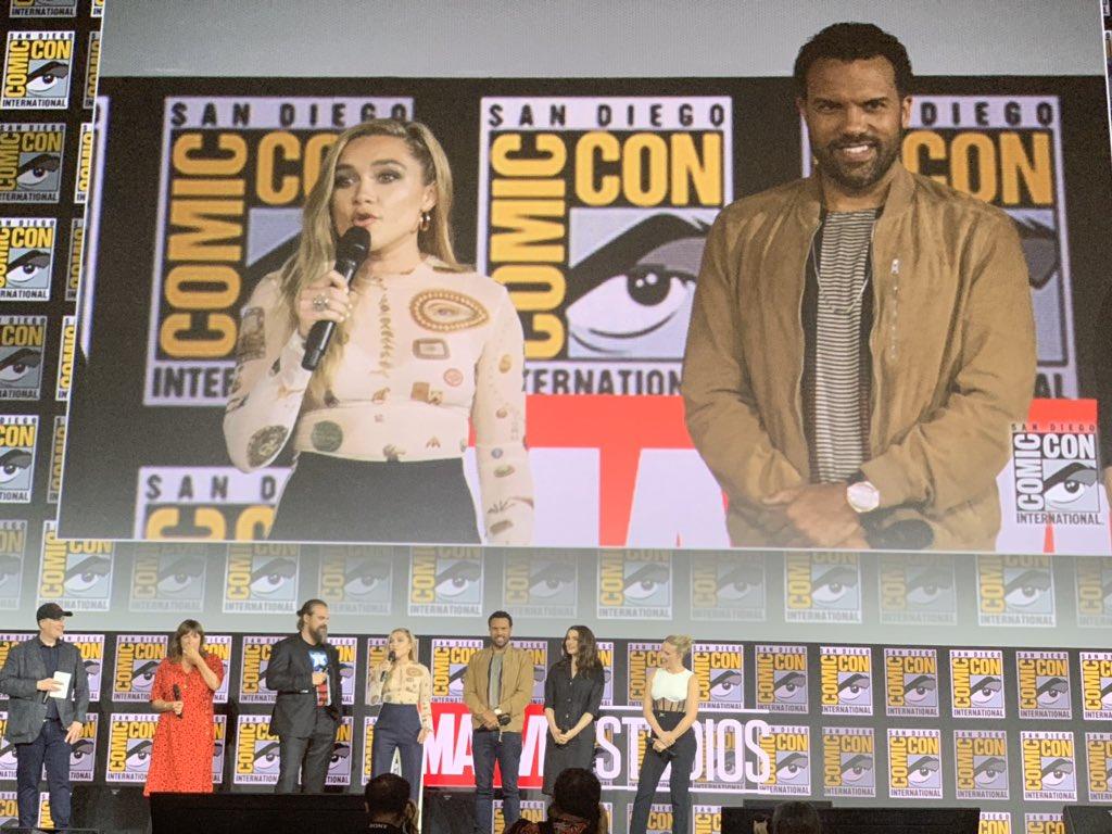 Des héros de Marvel de retour en séries pour 2020 et 2021