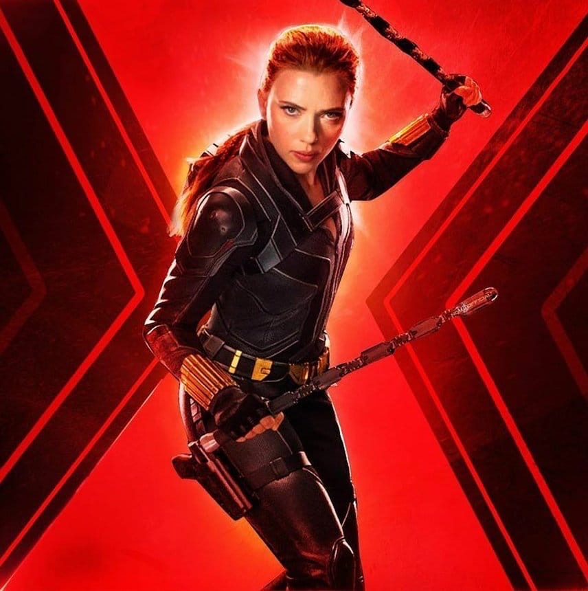 Black Widow : Marvel annule la sortie en avril à cause du coronavirus
