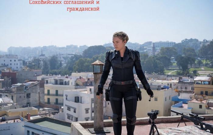 Marvel MCU : Tsunami sur les dates de sorties des films Marvel