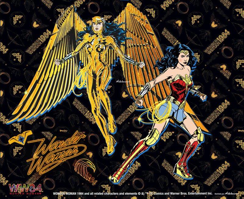 Wonder Woman 1984 : Nouvelle date de sortie française annoncée