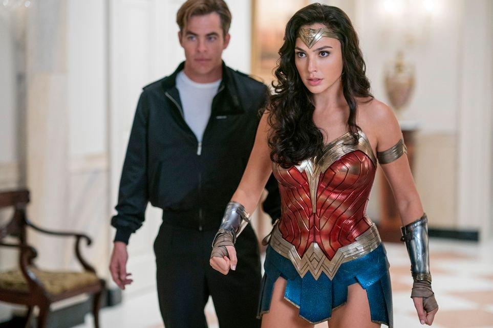 L'un des méchants du prochain Wonder Woman inspiré par Donald Trump