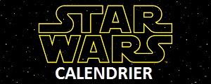 Calendrier des futurs films et séries Star Wars