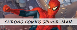 Chronologie des comics Spider-Man