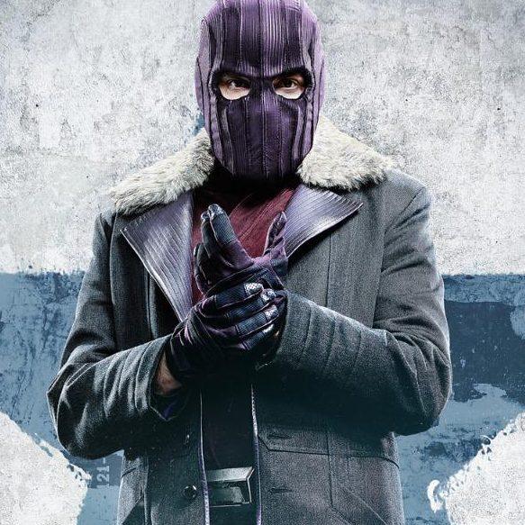 Falcon et le Soldat de l'Hiver : Quatre posters-personnages et deux nouveaux spots TV ! - Les Toiles Héroïques