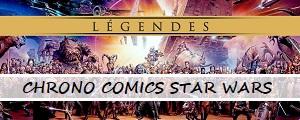 Chronologie des comics Star Wars Légendes