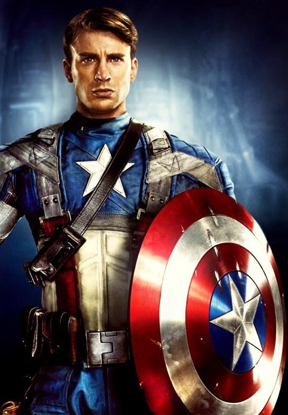 captain marvel c'est qui